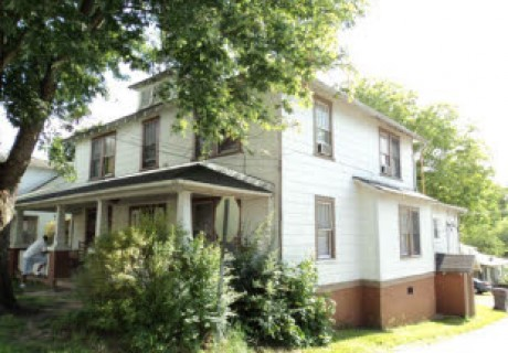 Image for 528 North Scales Street